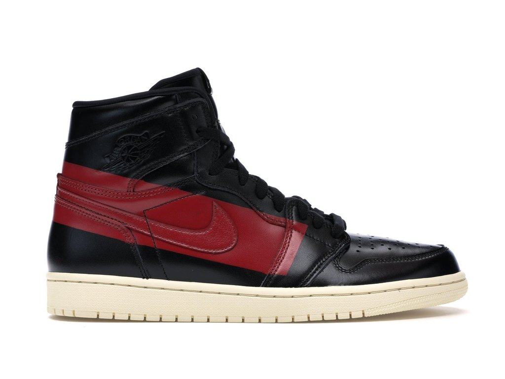Air Jordan Retro 1 High Defiant Couture