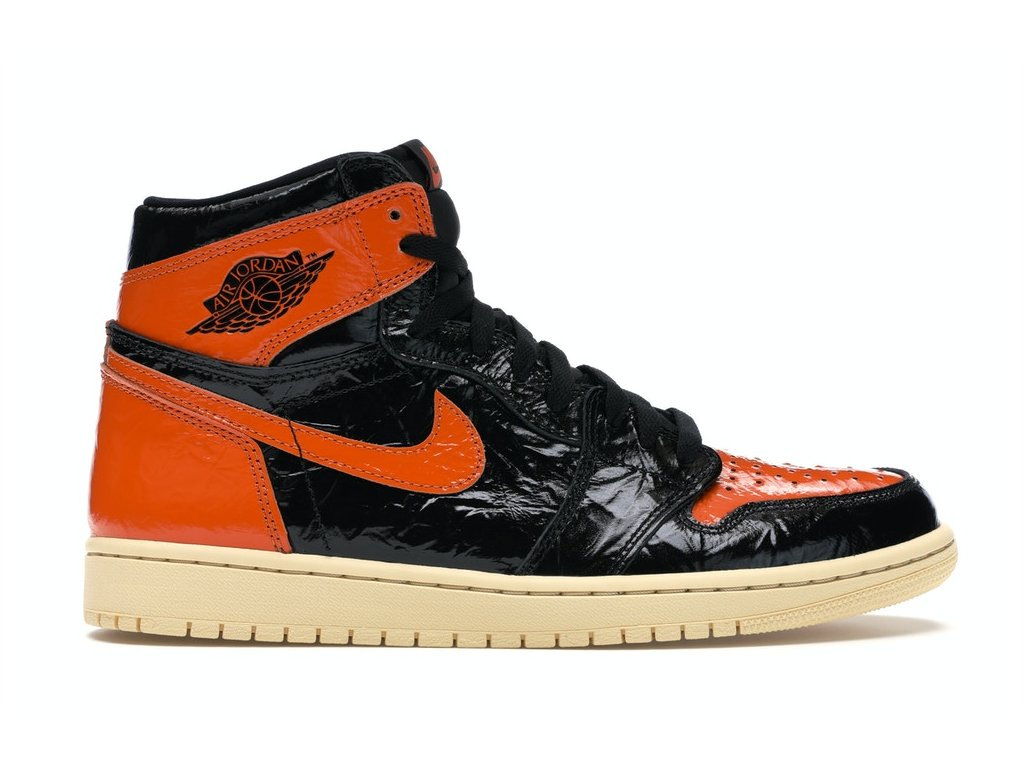 Air Jordan Retro 1 High Shattered Backboard SBB 3.0