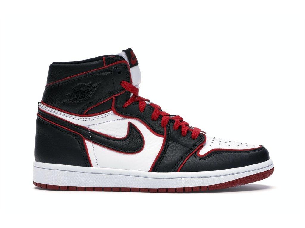 Air Jordan Retro 1 High Bloodline