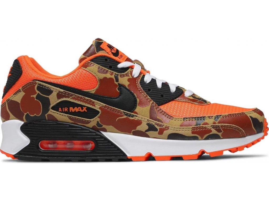 Nike Air Max 90 Duck Camo Orange.png