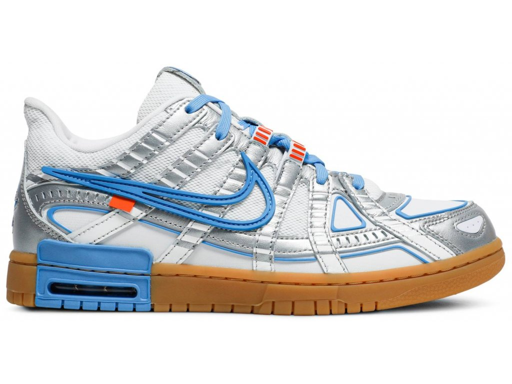 Nike Air Rubber Dunk Off White UNC.png