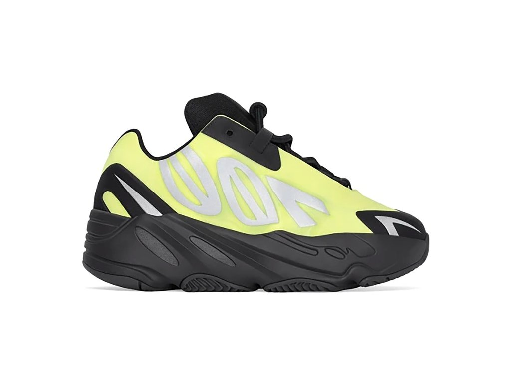 adidas Yeezy Boost 700 MNVN Phosphor Infant