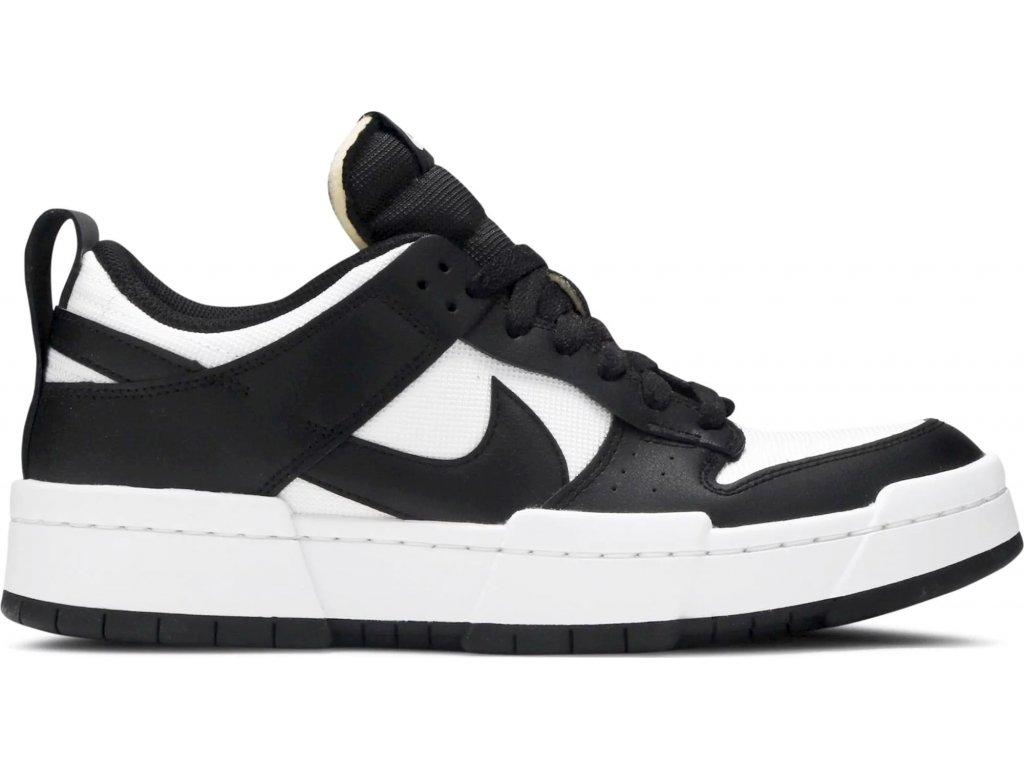 Nike Dunk Low Disrupt Black White W.png