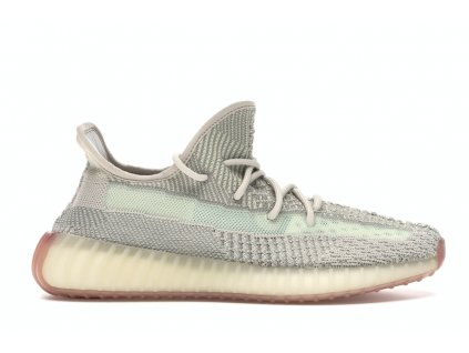 Yeezy Boost 350 V2 Citrin (Non Reflective)