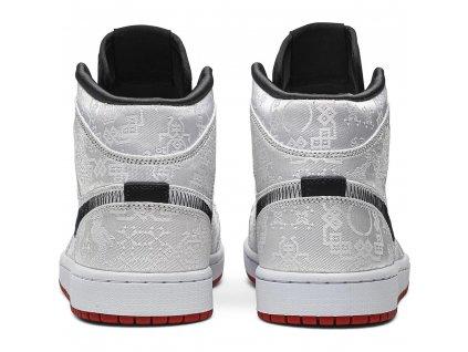 Air Jordan 1 Mid SE CLOT