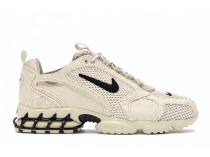 Nike Air Zoom Spiridon Cage 2 Stussy Fossil.png