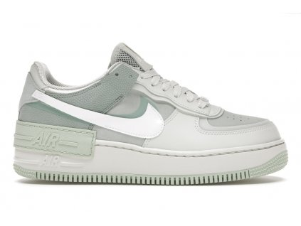 Air Force 1 Shadow Spruce Aura White (W)